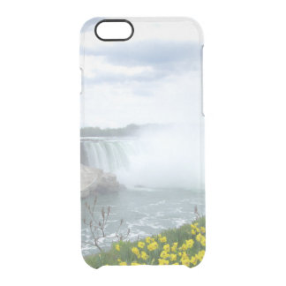 Niagara Falls Canadian Side Uncommon Clearly™ Deflector iPhone 6 Case
