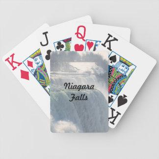 Niagara Falls Barajas