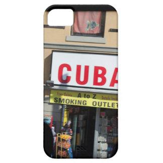 Niagara Falls City, Canada iPhone SE/5/5s Case