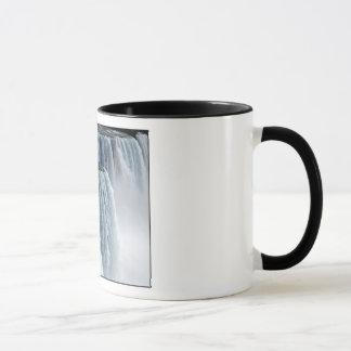 Niagara Falls - Close-up Mug