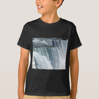 Niagara Falls - Close-up T-Shirt