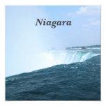 Niagara Falls Comunicados