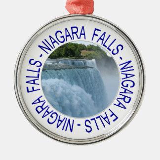 Niagara Falls Adornos