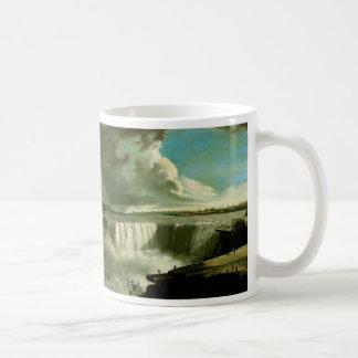 Niagara Falls from Table Rock Coffee Mug