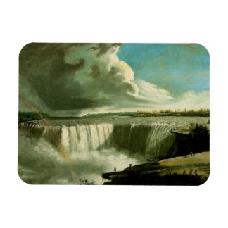 Niagara Falls from Table Rock Flexible Magnet