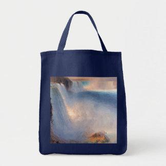 Niagara Falls from the American Side Tote Bag
