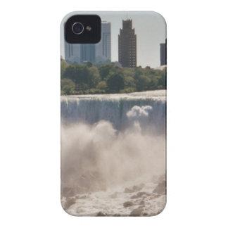 Niagara Falls iPhone 4 Case-Mate Coberturas