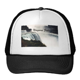 Niagara Falls Gorro De Camionero