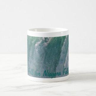 Niagara Falls Horseshoe Falls Gift Mug