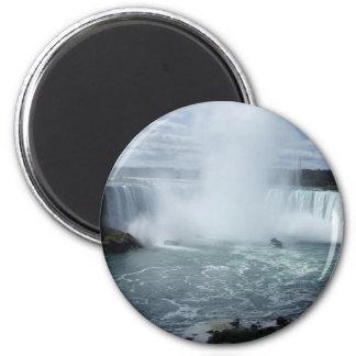 Niagara Falls Imán De Nevera