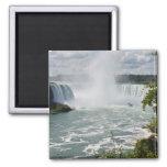 Niagara Falls Imán Cuadrado