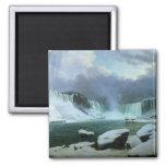 Niagara Falls Iman De Frigorífico