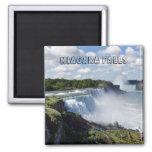Niagara Falls Imán Para Frigorífico