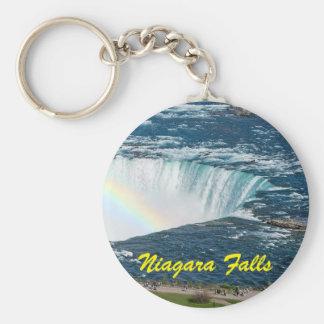 Niagara Falls Keychain
