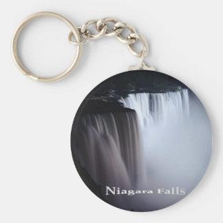 Niagara-falls keychain