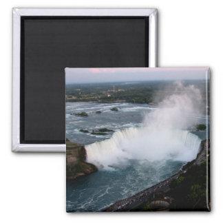 Niagara Falls: La herradura canadiense cae (la ant Iman Para Frigorífico