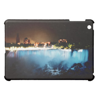 Niagara Falls Landscape iPad Mini Case