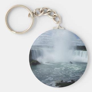 Niagara Falls Llaveros
