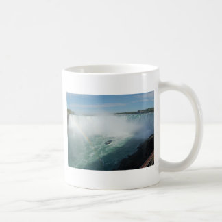 Niagara Falls - Maid of the Mist Coffee Mug