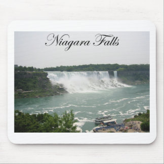 Niagara Falls Mouse Pad