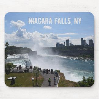 Niagara Falls Mousepad Horizontal