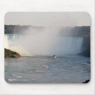 Niagara Falls Mousepad Tapetes De Raton