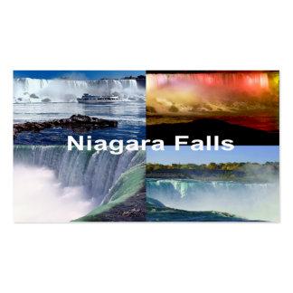 Niagara Falls New York Business Cards