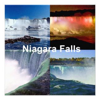 Niagara Falls New York Invites