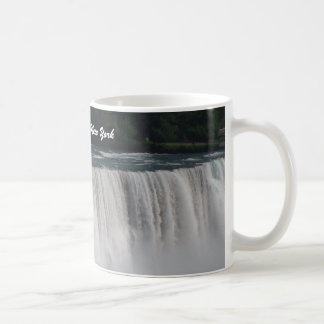 Niagara Falls, New York Travel Mug
