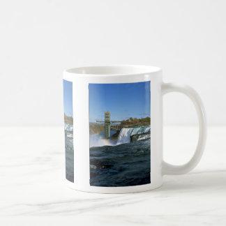 Niagara Falls, New York, USA Coffee Mugs