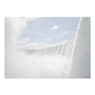 Niagara Falls, New York, USA Invitation