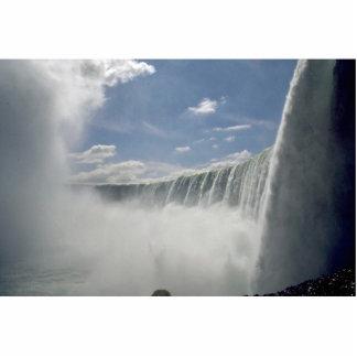 Niagara Falls, New York, USA Photo Sculptures