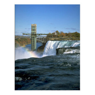 Niagara Falls, New York, USA Postcards