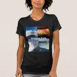 Niagara Falls Nueva York Camiseta