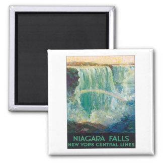 Niagara Falls Nueva York Iman