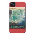 Niagara Falls Nueva York iPhone 4 Cárcasas