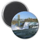 Niagara Falls, Nueva York, los E.E.U.U. Imán De Frigorifico
