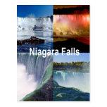 Niagara Falls Nueva York Postales