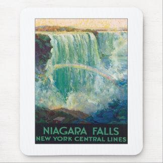 Niagara Falls Nueva York Tapete De Raton