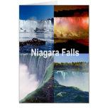 Niagara Falls Nueva York Tarjetas