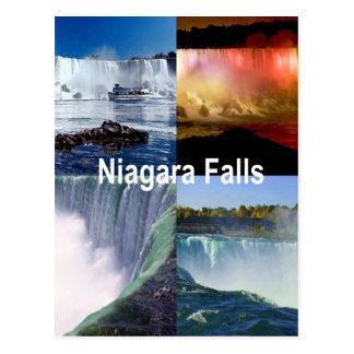 Niagara Falls Nueva York Tarjetas Postales