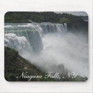 Niagara Falls, NY Mouse Mats
