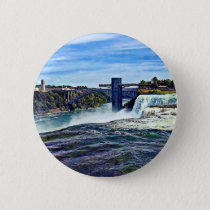 Niagara Falls NY: Prospect Point Observation Tower Button