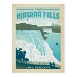 Niagara Falls, NY Tarjetas Postales