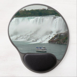 Niagara Falls on the Canadian Side Gel Mouse Pad