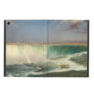Niagara Falls Painting iPad Case