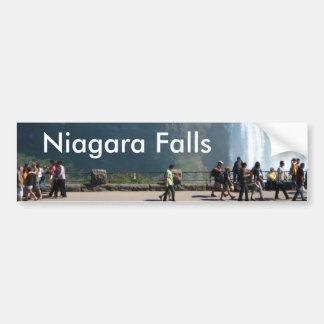 Niagara Falls Pegatina Para Auto