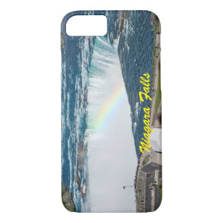 Niagara Falls Phone Case