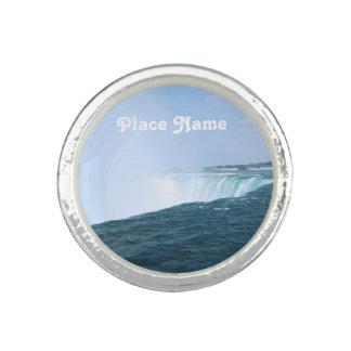 Niagara Falls Photo Rings