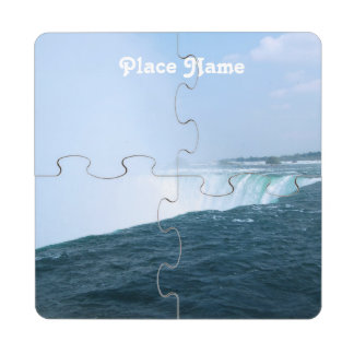 Niagara Falls Puzzle Coaster